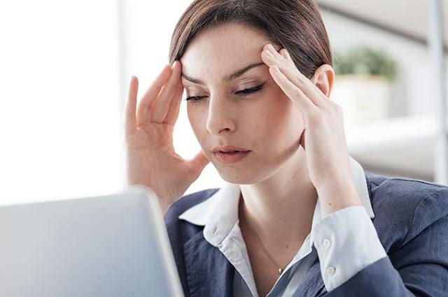 Cara Menyembuhkan Sakit Kepala