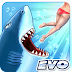 Hungry Shark Evolution Apk v6.0.0 Mod Unlimited Money