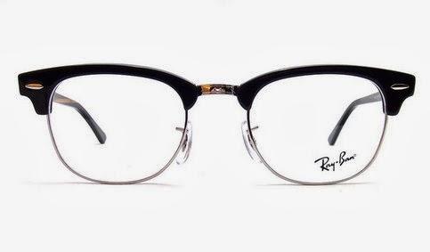 43f812f9e4b00 Monyke Grandino  Oculos ray ban clubmaster !