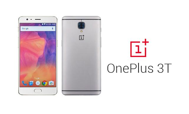 OnePlus 3T Full Spesifikasi dan Harga Terbaru, Smartphone Nougat usung kamera selfie 8 MP