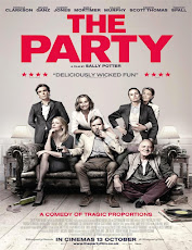 pelicula The Party (2017)