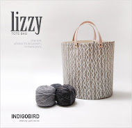 Lizzy Tote Bag Pattern