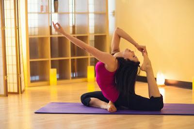 ден на йога софия 2016
