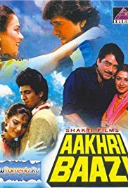 Aakhri Baazi 1989 Download 720p WEBRip