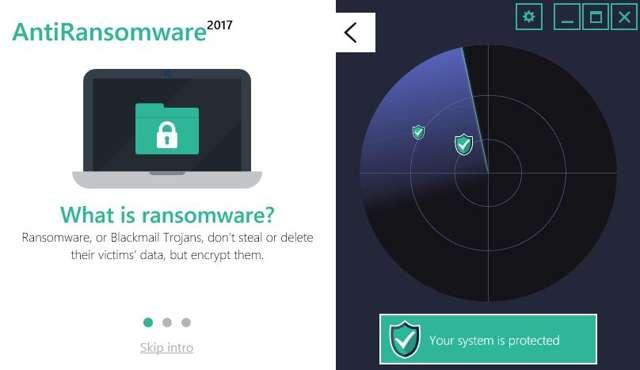 Abelssoft AntiRansomware 2017 Versión 17.20 Full