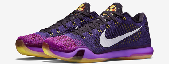 5c2ad5ef7fa0 ... get known as the draft pick edition this nike kobe x elite low comes in  a