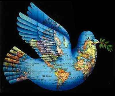 Día de la Paz.Recursos