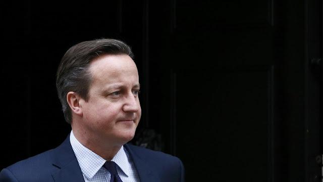 Inggris Keluar Dari Uni Eroupa, Perdana Menteri Inggris Langsung Mengundurkan Diri