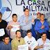 Jofré entregó certificados a nuevos egresados de la Escuela de Artes y Oficios del Municipio