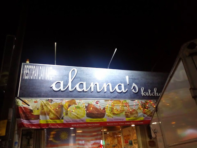 Alanna's Kitchen