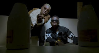 [Video] Rescort Ft. Zlatan Ibile – Credit Alert