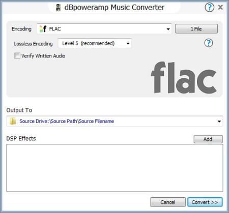 Resultado de imagen de dBpoweramp Music Converter R16