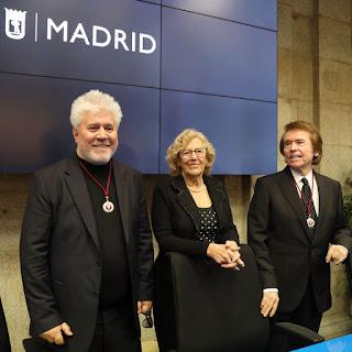 El orgullo de ser madrileño