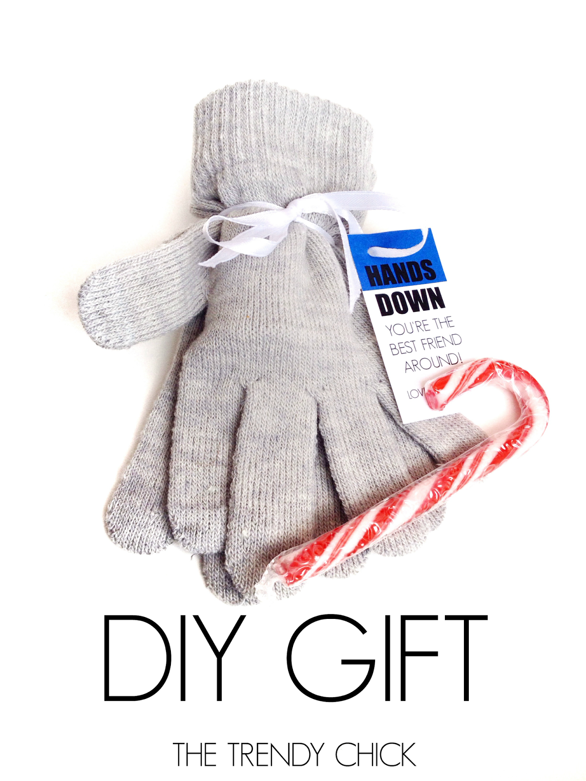 4 Easy DIY Christmas Gifts