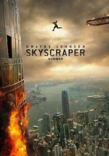 """""""دوين جونسون""""  فى فيلم الأكشن """"skyscraper"""" يوليو المقبل"""