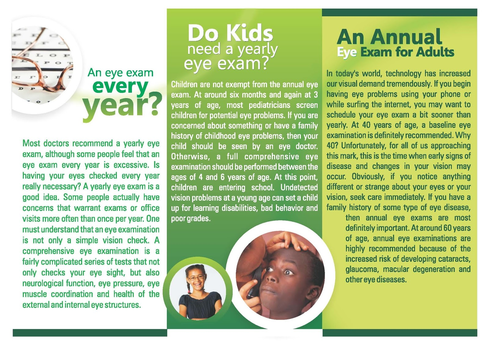 are examinations really necessary Was rectal exam necessary in children unless it is really necessary to decide what examinations were necessary and that the gp should.