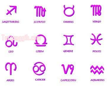 Ramalan Zodiak 26 Mei 2013