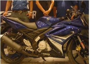 india new models of yamaha