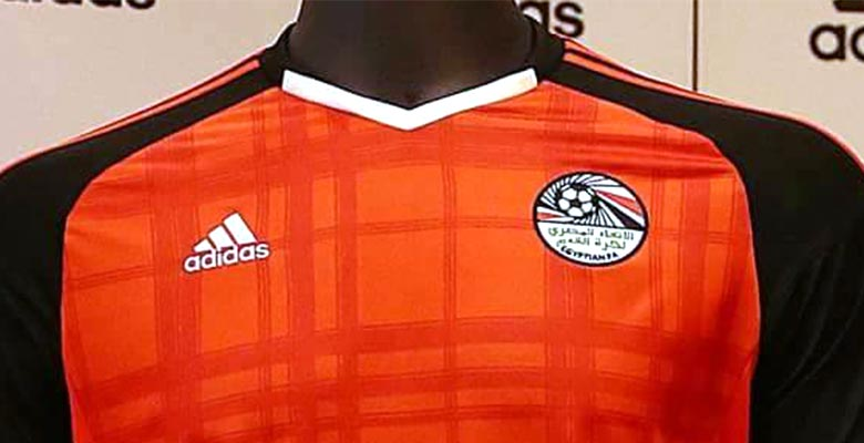 60374253905 ... Africa Cup of Nations, Adidas has released new home and away kits for  the Egyptian national team. The new Egypt 2017 jersey will be debuted in  the ...