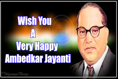 Happy Ambedkar Jayanti 2017 Images
