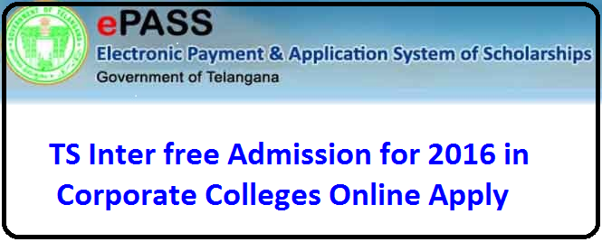 How to Apply Corporate colleges Inter admissions Online application form 2016 Selection list/2016/05/how-to-apply-inter-1st-year-free-admission-in-corporate-colleges-online-application.html