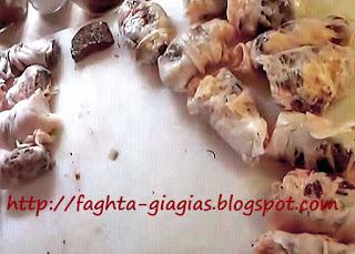 Φρυγαδέλι παραδοσιακό - από «Τα φαγητά της γιαγιάς»