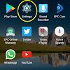 Cara Mudah Dan Simple Merubah Bahasa (Indonesia) Pada Ponsel Android
