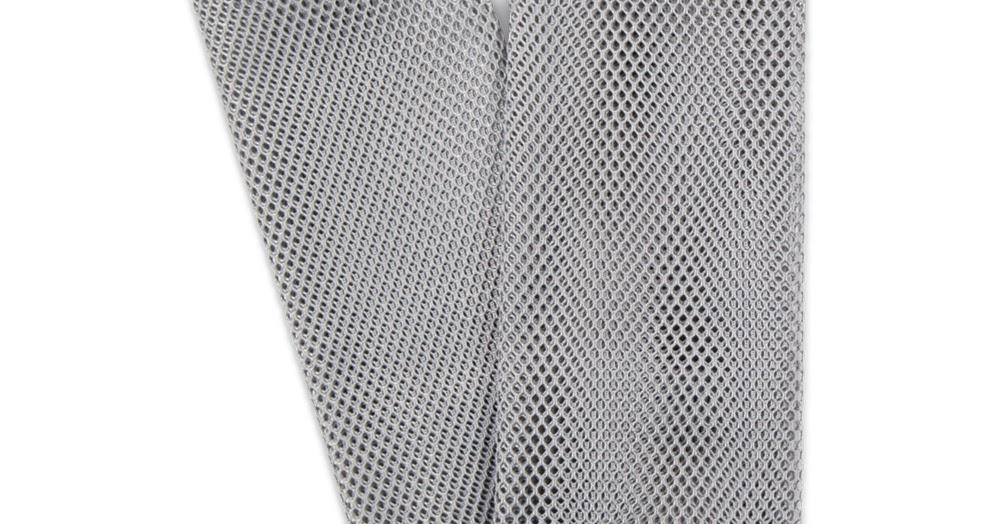 Norwex Dish Cloth Single Cloth Graphite Netted Nylon Non-Scratch One Cloth