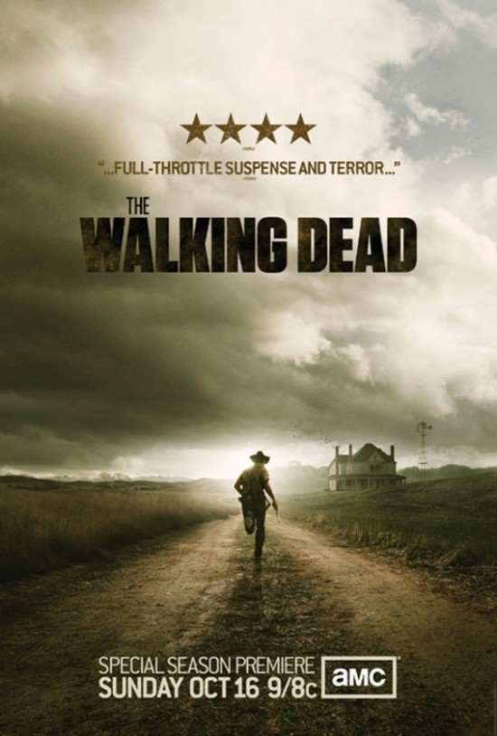 The Walking Dead – Saison 2 [Complete] [Streaming] [Telecharger]