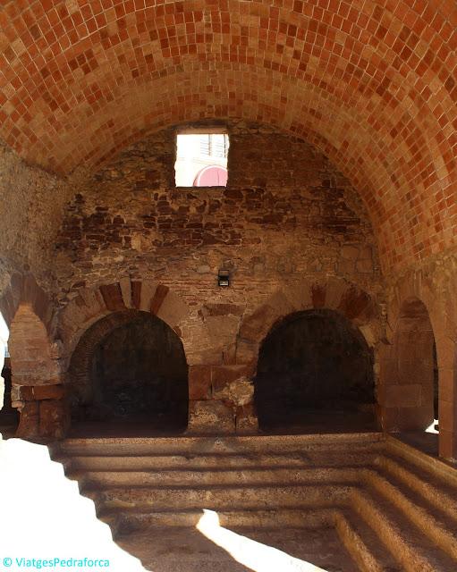 Vallès Oriental, Catalunya, ruta arqueològica, patrimoni cultural català