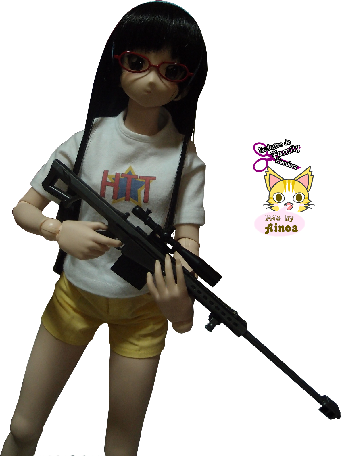 PNG-Doll Mio