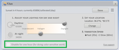Adjust Your PC Screen Brightness Automatically