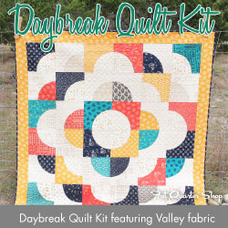 http://www.fatquartershop.com/daybreak-quilt-kit