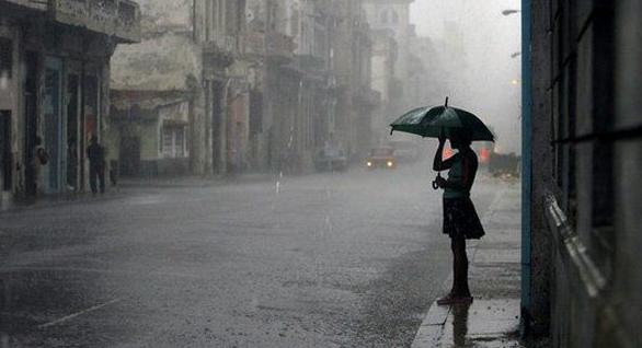 Barang-barang Wajib Saat Musim Hujan