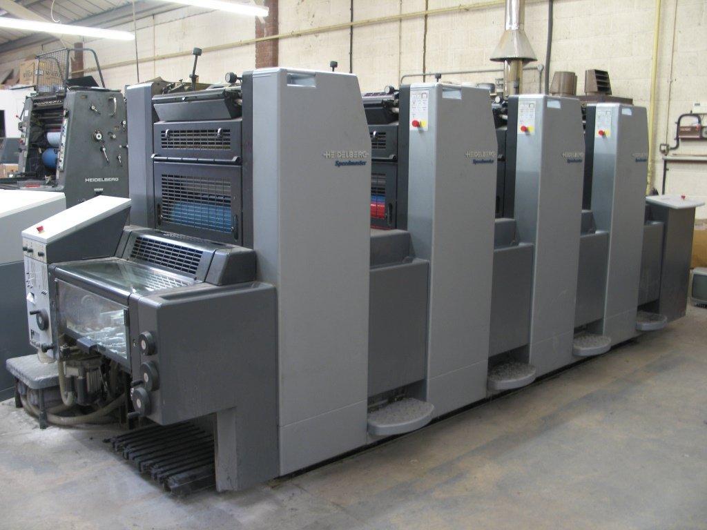 mesin cetak