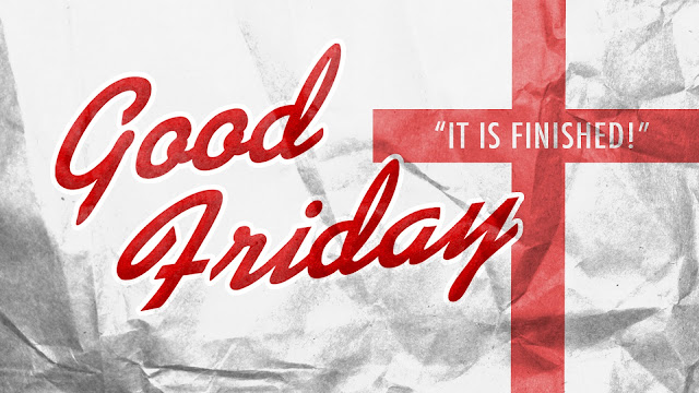Good Friday Wishes Messages for Whatsapp