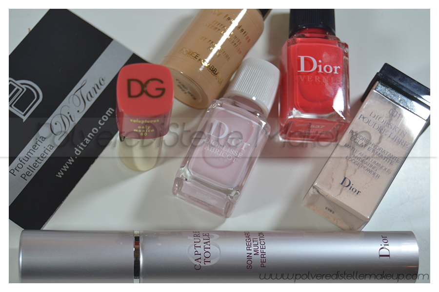 capture totale dior