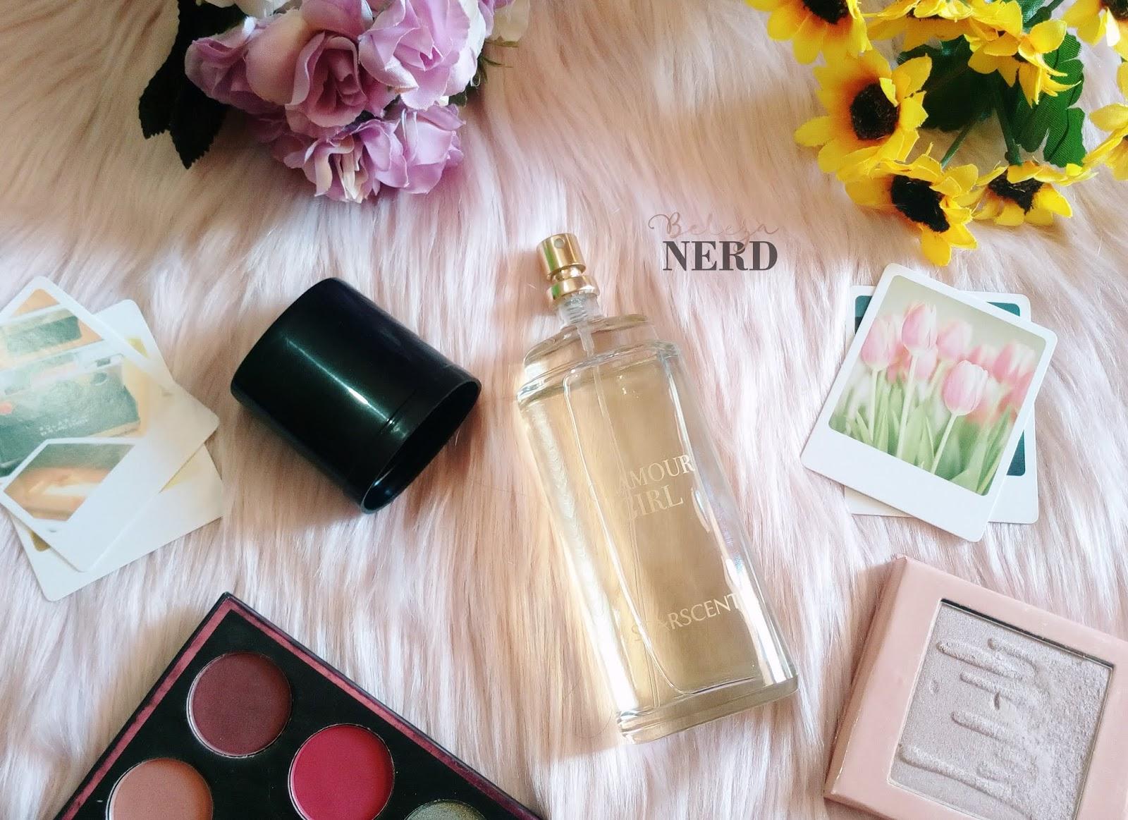 Perfuma starscent