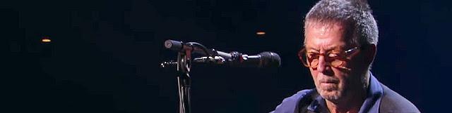 Un Clásico: Eric Clapton - Layla