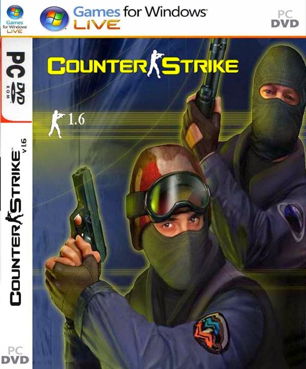 counter strike 1.6 pc download free