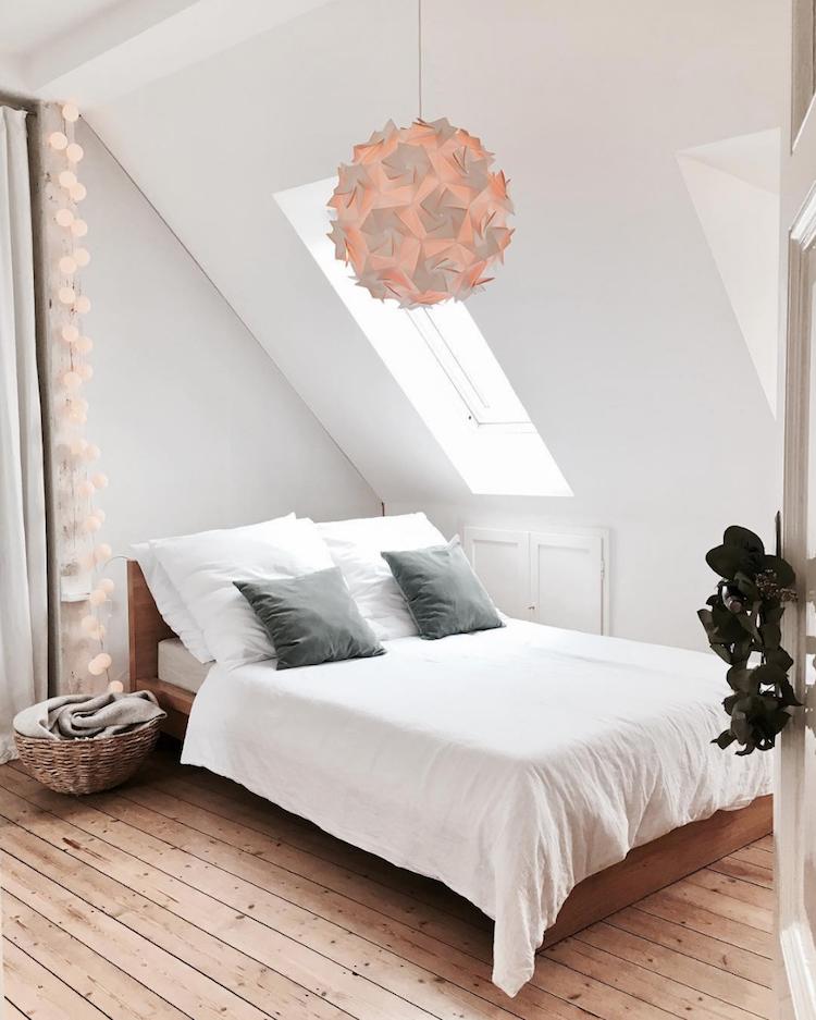 Complete Slaapkamer Voor Weinig.Met Deze Kleine Aanpassingen Krijgt Je Slaapkamer Een Complete