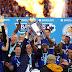 League Champions 2015 -16