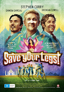Watch Save Your Legs! (2012) movie free online