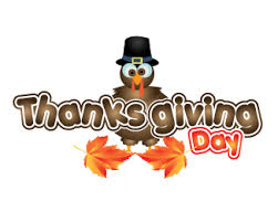 Happy Thanksgiving Day Pictures