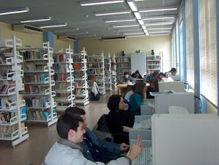 Βιβλιοθήκη Σιβιτανιδείου Σχολής