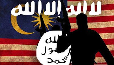 IS Malaysia