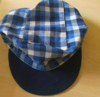 şapka görünümü 1