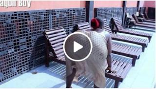 LAGOS BUSINESS WOMAN ROKAYAT NACCK LEVEL VIDEO