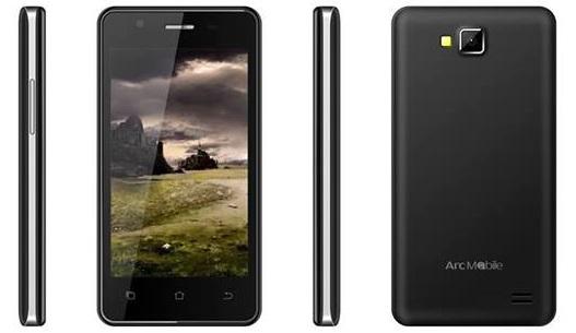 Arc Mobile Nitro 400D