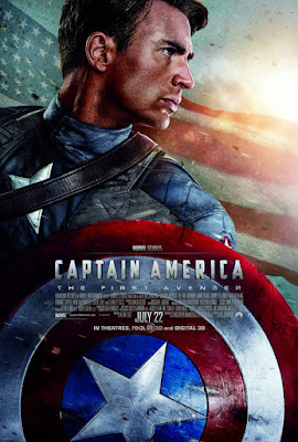 Captain America 1 The First Avenger (2011) กัปตันอเมริกา 1 อเวนเจอร์ที่ 1